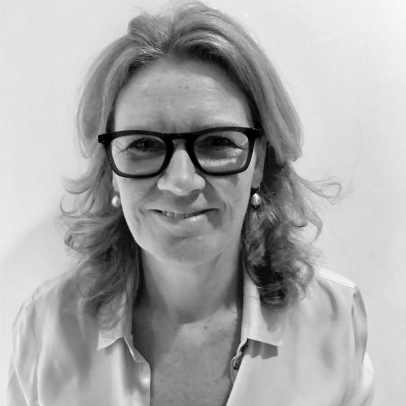 Sandra van Hellemond