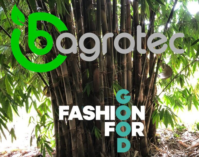 Bagrotec selected for the Fashion for Good Innovators program!