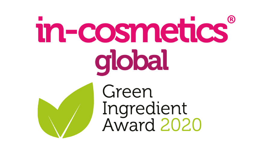 FORESTWISE nominated for the Green Ingredient Award by In-Cosmetics Global