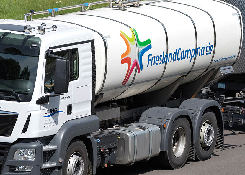 FrieslandCampina is investing in Indonesia!