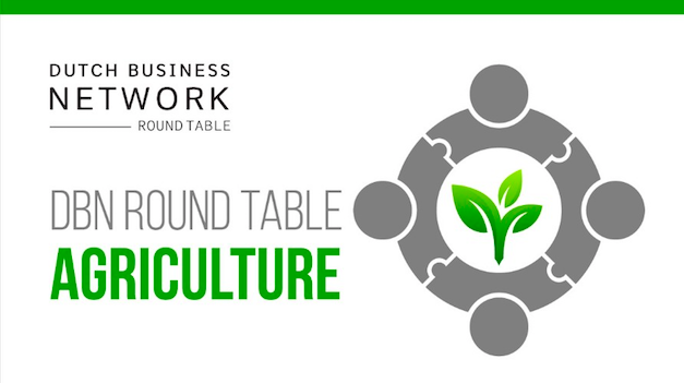 17/03/21 - DBN Roundtable - Agriculture & Forestry