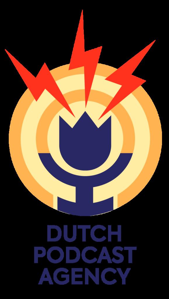 Dutch Podcast Agency